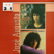 Jose Augusto 2 em 1 Jose Augusto e Palavras, Palavras... CD