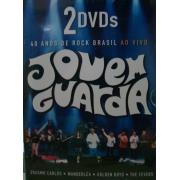Jovem Guarda 40 anos de rock Brasil Ao vivo   DVDs