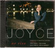 Joyce Show Dos 40 Anos da Carreira Ao Vivo CD