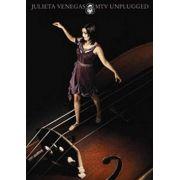 Julieta Venegas Mtv Unplugged Dvd