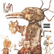 Korn CD