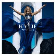 Kylie Aphrodite CD e DVD