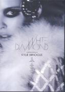 Kylie Minogue White Diamond Home Coming DVD Duplo