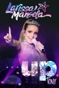 Larissa Manoela Up Tour Dvd