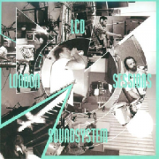 LCD Soundsystem The London Sessions CD
