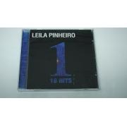 Leila Pinheiro One 16 Hits CD