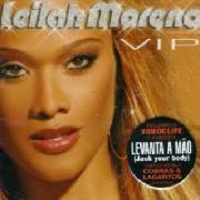 Leilah Moreno Vip CD