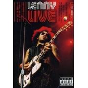 Lenny Kravitz Live   DVD