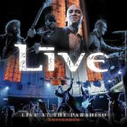 Live At The Paradiso Amsterdam CD