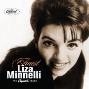 Liza Minnelli Finest CD
