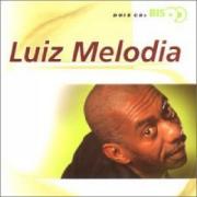 Luiz Melodia Bis CD Duplo