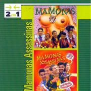 Mamonas Assassinas 2 em 1 Mamonas Assassinas e Atenção Creuzebek: A Baixaria Continua CD