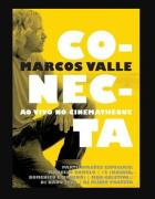 Marcos Valle Conecta Ao Vivo no Cinematheque DVD