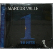 Marcos Valle One 16 Hits