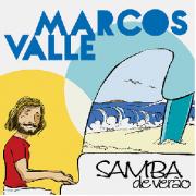 Marcos Valle Samba De Verao CD