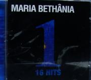 Maria Bethania One 16 Hits CD
