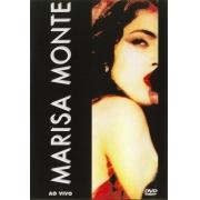 Marisa Monte Ao vivo    DVD digipack