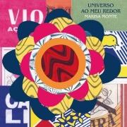 Marisa Monte  Universo ao Meu Redor LP