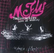 Mc Fly Radio Active Live At Wembley CD