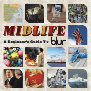 Midlife A Beginner's Guide To Blur CD