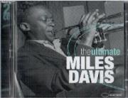 Miles Davis The Ultimate CD Duplo