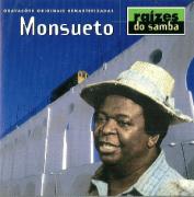 Monsueto Raizes Do Samba CD
