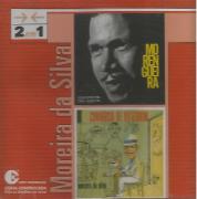 Moreira Da Silva 2 em 1 Morengueira e Conversa De Botequim CD