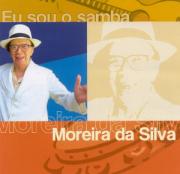 Moreira Da Silva Eu Sou O Samba CD