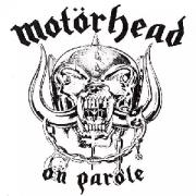 Motorhead On Parole CD
