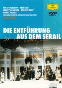 Mozart Die Entfuhrung Aus Dem Serail Bohm DVD
