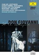 Mozart e Don Giovanni e Furtwangler DVD