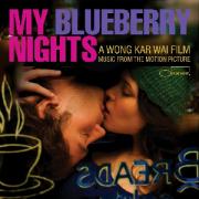 My Blueberry Nights CD