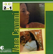 Nana Caymmi 2 em 1 Nana Caymmi e Mudança Dos Ventos CD