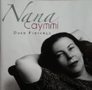 Nana Caymmi Doce Presença CD