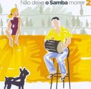 Não deixe o samba morrer  Volume 2   CD