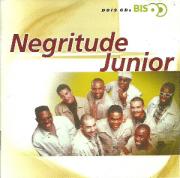 Negritude Junior Bis CD Duplo