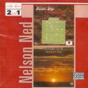 Nelson Ned 2 em 1 O Poder Da Fé Vo. 1 e O Poder Da Fé Vo. 2 CD
