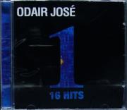Odair Jose One 16 Hits CD
