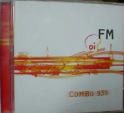 Oi FM Original Do Brasil CD