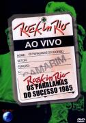 Os Paralamas do Sucesso 1985 Rock In Rio Ao Vivo DVD