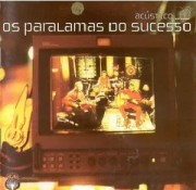 Os Paralamas do Sucesso Acústico MTV Cd Digipack Pac