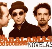 Os Paralamas Do Sucesso Novelas CD