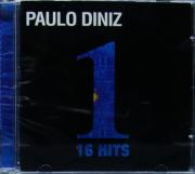 Paulo Diniz One 16 Hits CD
