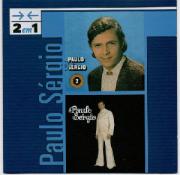 Paulo Sergio 2 em 1 Paulo Sergio Vol. 2 e Paulo Sergio Vol. 7 CD