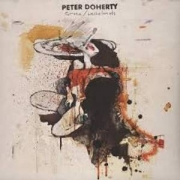 Peter Dohert Grace Wasteland CD