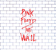 Pink Floyd The Wall CD Triplo