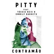 Pitty Contramao   Fita Cassete