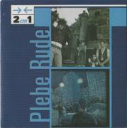 Plebe Rude 2 em 1 O Concreto Ja Rachou e Nunca Fomos Tao Brasileiros CD
