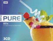 Pure 80s 53 Original Hits by The Original Artists CD Triplo