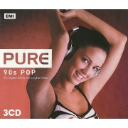 Pure 90s POP Music     CDs